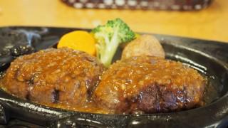 静岡に行ったらさわやかのげんこつハンバーグを食べる以外の選択肢はない。