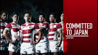光の速さで品切れしたラグビー日本代表ジャージ(ユニフォーム)が緊急発売!