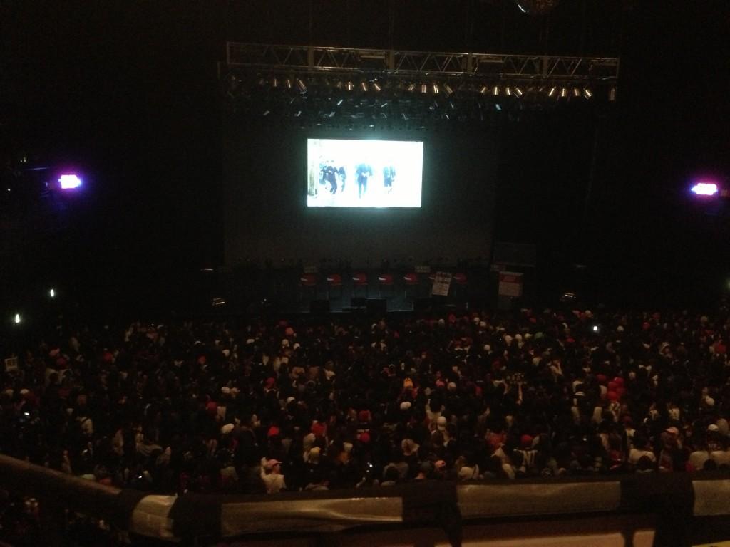 iKONのファンミーティングその2