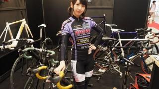 サイクルモード2015に行ってきた。