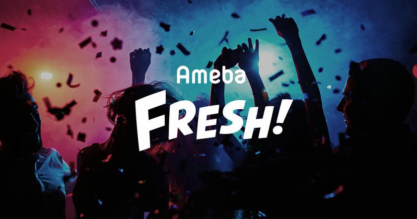 AmebaaFRESH