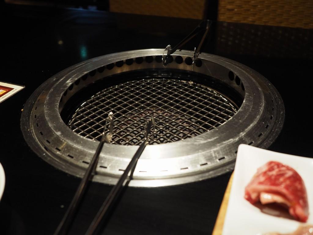 焼肉清江苑 原宿店で昼から焼肉