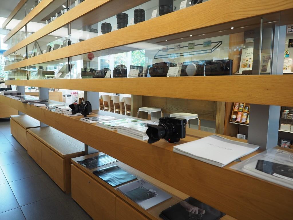 FUJIMILMやSIGMA、オリンパスのカメラが
