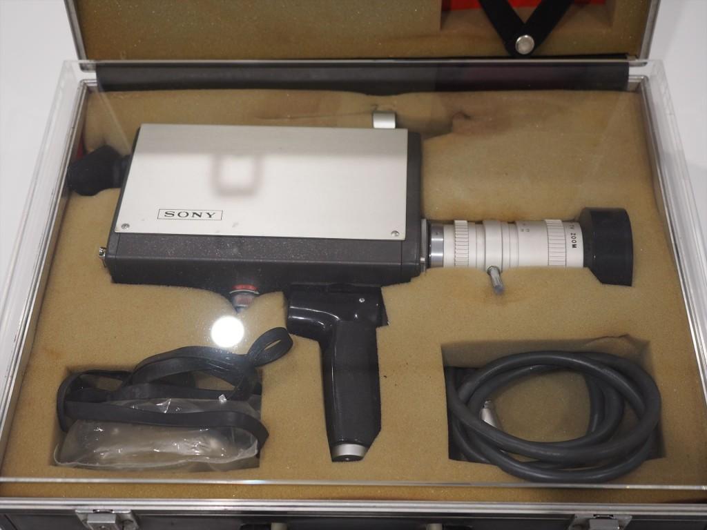 有名な8ミリカメラ