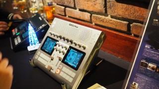 発売前の「GODJ Plus」実機に触れる「GODJ Night in Tokyo」に行ってきた
