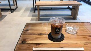 原宿の竹下通り裏に出来たカフェ「W CAFE」が落ち着き過ぎる