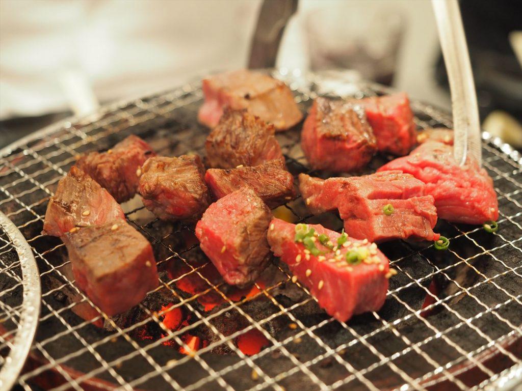 肉が柔らかい