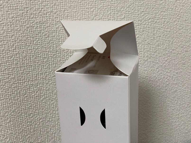 Snoppa Atom2の箱